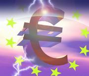 Новый обвал евро