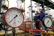Белоруссия отбирает газ