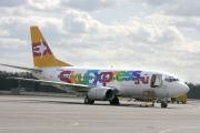Sky Express подрежут крылья?