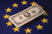 Доллар подскочил на европроблемах