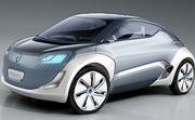 Renault Zoe: женщина и автомобиль