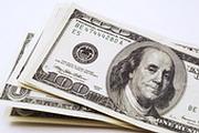 Доллар уходит вниз