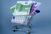Евро скупают