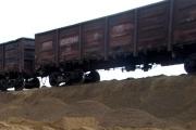 РЖД отпускают вагоны