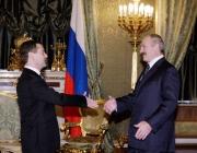 Москва выиграла нефтяной раунд