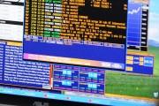 Акции: упали на евроволнениях