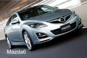 Copyright Mazda
