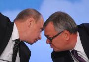 Путин и ВТБ: прибыль, акции, дзюдо
