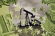 Пошлина на нефть: локальный максимум
