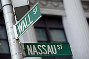 Уолл-стрит проиграла Вашингтону