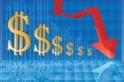Доллар: уверенное нисхождение