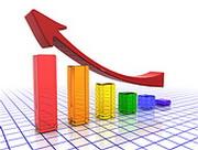 Рынок акций: средний рост