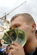Доллар: рывок вперед