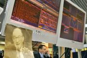 Рынок акций: Россия фаворит