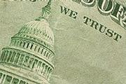 Доллар чуть прибавил