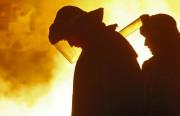 Итоги года: Этюды в металлургических тонах