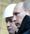 Правительство предлагает Путину самому решить вопрос с Роснефтегазом