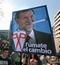 Испания: слишком большая, чтобы спастись