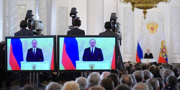 РИА Новости, Михаил Климентьев