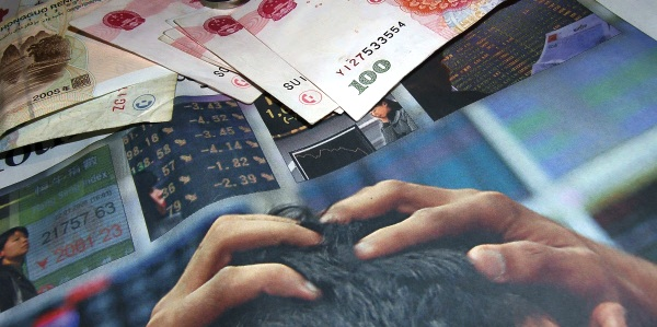 Китай накрыла волна банкротств микрокредиторов