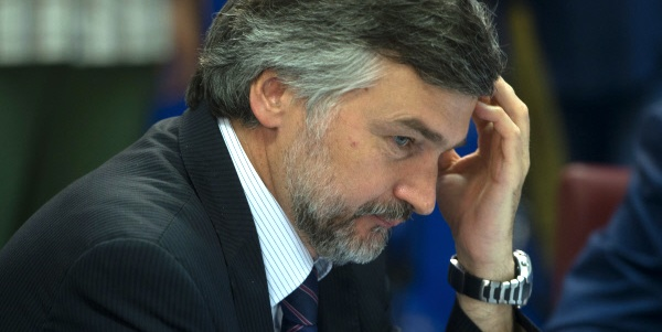 РИА Новости, Сергей Гунеев