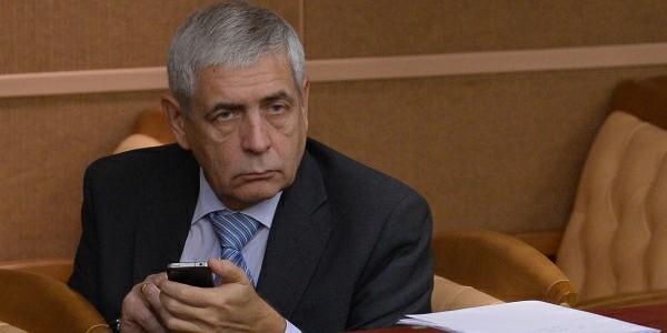 Шаталов: мы исчерпали ресурс повышения налогов