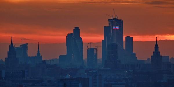 Рф и крупнейших российских банков