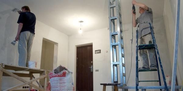 Перепланировка квартиры – что можно, а что нельзя делать