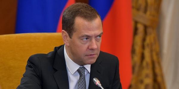 Александр Астафьев/пресс-служба правительства РФ/ТАСС