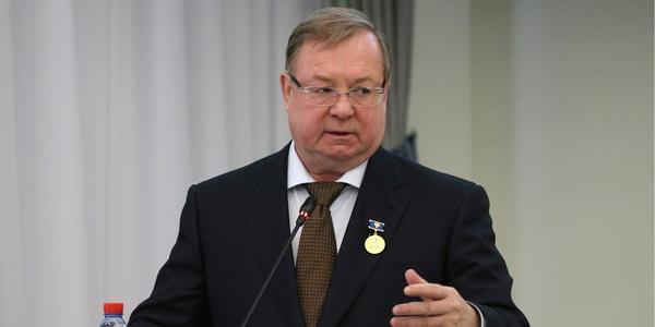 Дмитрий Серебряков/ТАСС