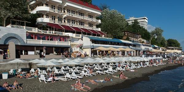 Туристов, отдыхающих в России, защитят от банкротства туркомпаний