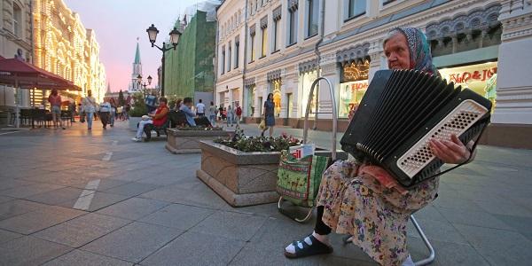 Андрей Махонин/ТАСС