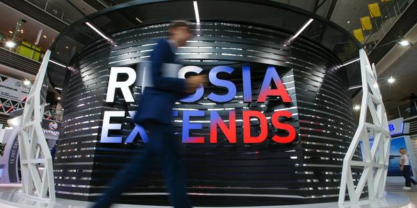 Петр Ковалев//ТАСС