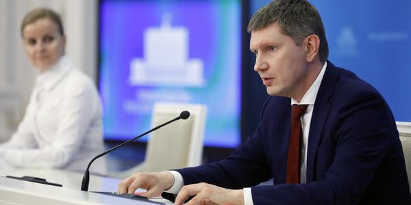 Дмитрий Астахов/POOL/ТАСС